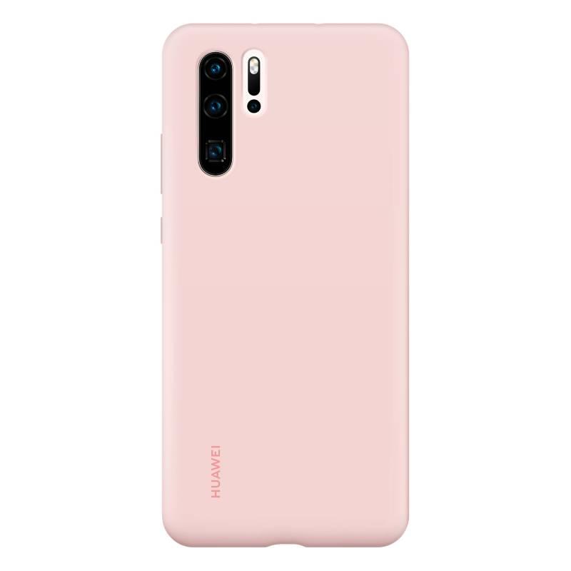 Huawei - Carcasa de silicona Huawei