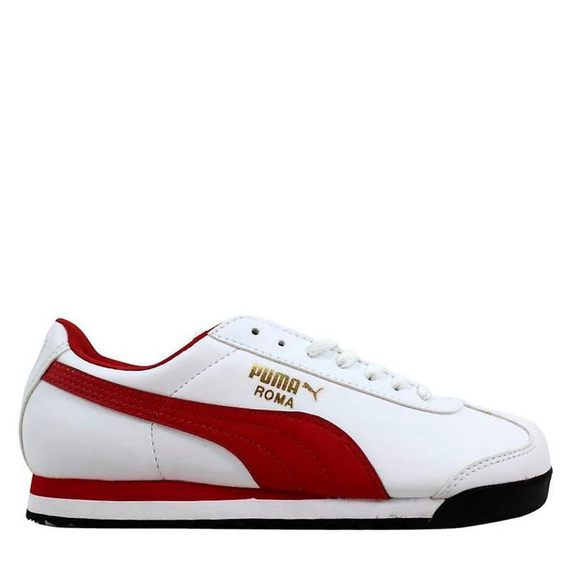 Puma - Tenis Moda Niño Roma Basic