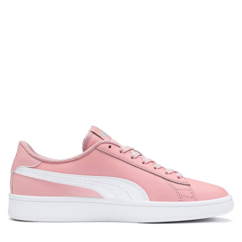 Puma - Tenis Moda Niña Smash