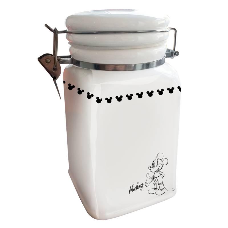 Mickey - Canister de cerámica Mediano M90
