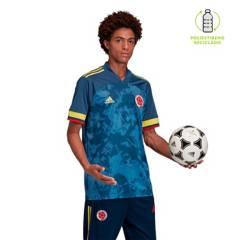 Adidas - Camiseta Selección Colombia Visitante