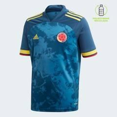 Adidas - Camiseta Selección Colombia Visitante Niño
