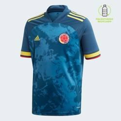 Camiseta Selección Colombia Visitante Niño