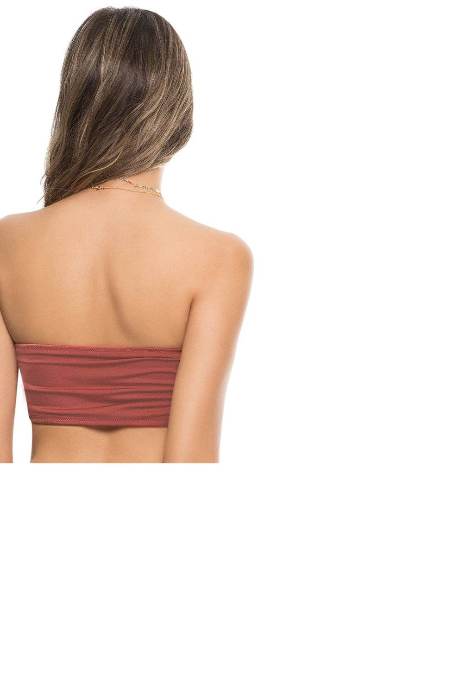 KIBYS - Top de bikini 81726