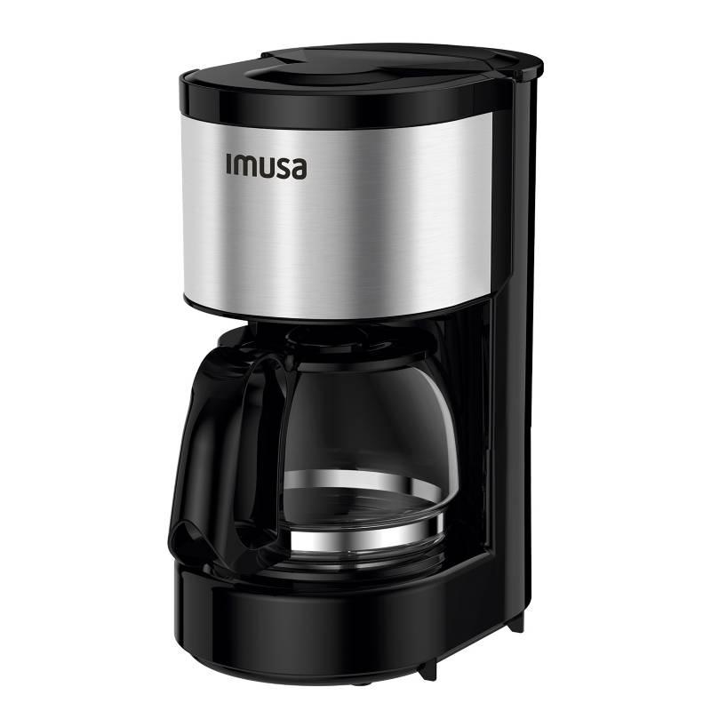Imusa - Cafetera con Filtro Imusa 8010000719 6 Tazas