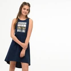 Vestido Juvenil Niña 8-16