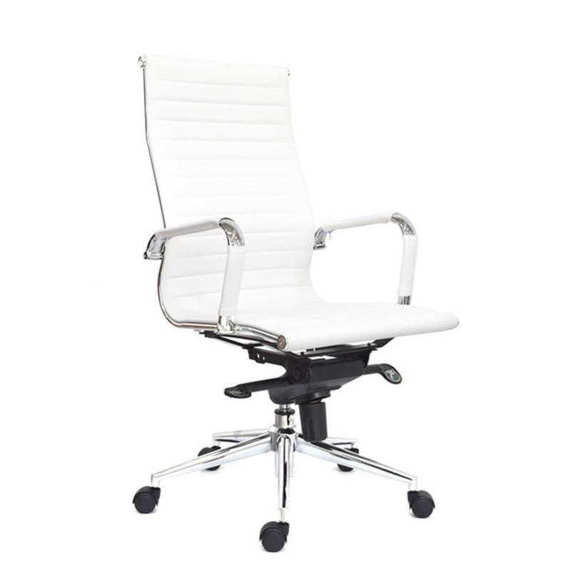 EKONOMODO - silla de oficina presidente 4 bloqueos