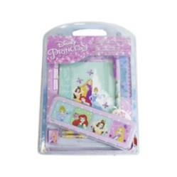 Set de Arte Princesas en Estuche Blister 3+