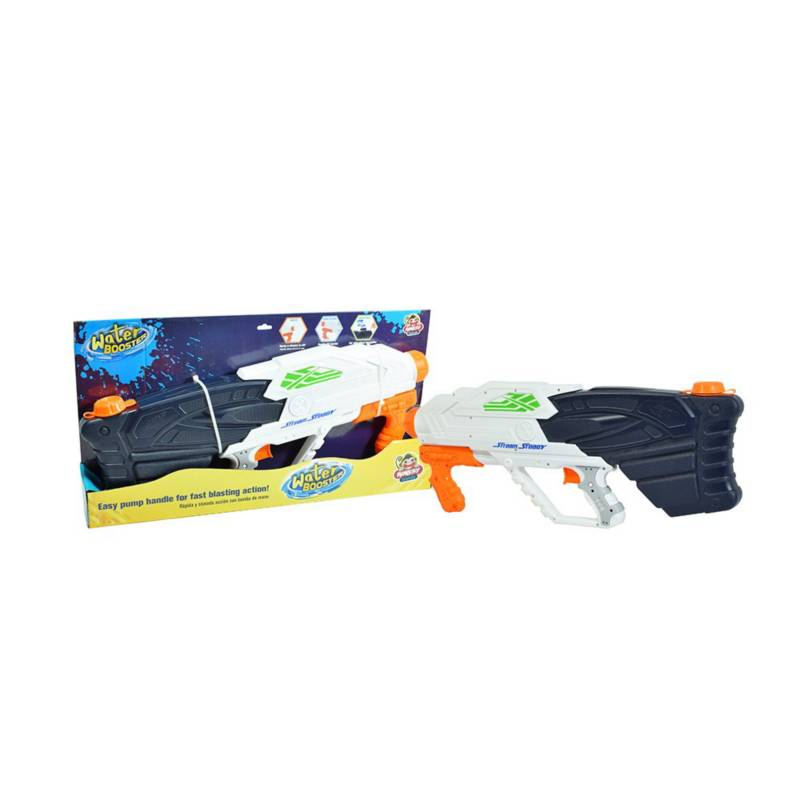 Water Booster - Lanzador de Agua Water Booster Super Chorro 3+