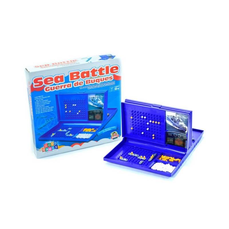 Good games - Batalla Naval, Guerra de Buques