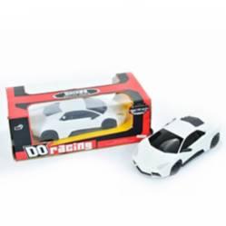 Carro Fricción con Diseño Lamborghini para Niños 4