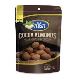 Del Alba - Almendra Con Cocoa X 120g