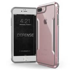 X-Doria - Estuche para iphone 7/8 plus xdoria defense rosa