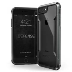 X-Doria - Estuche para iphone 7/8 plus xdoria defense negro