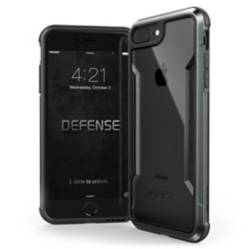 X-Doria - Estuche para iphone 7/8 plus xdoria defense negro