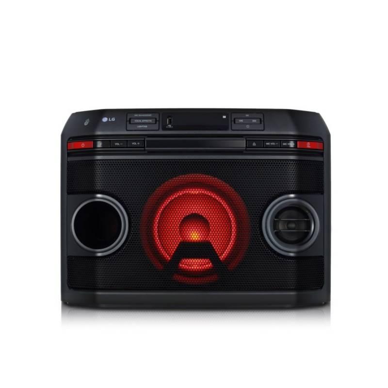 LG - One Box Lg Ol45dcolllk 220w (Rms)