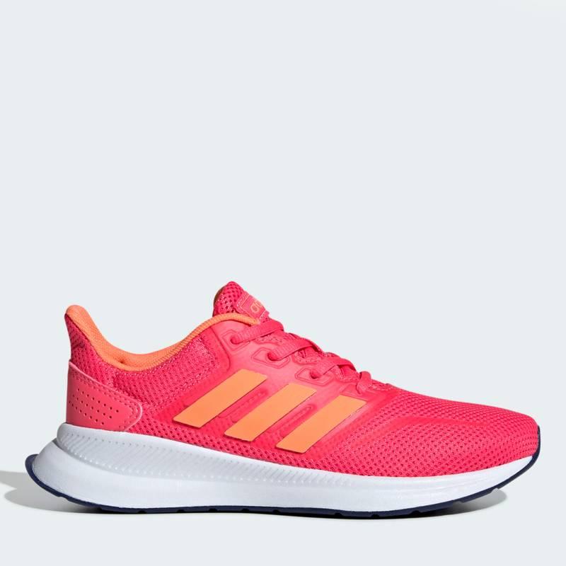 Adidas - Tenis Deportivos Niña Run Falcon