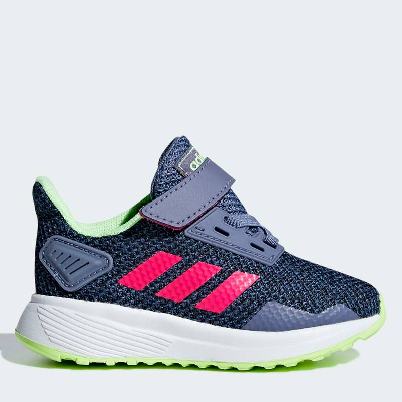 Adidas - Tenis Deportivos Niña Duramo 9