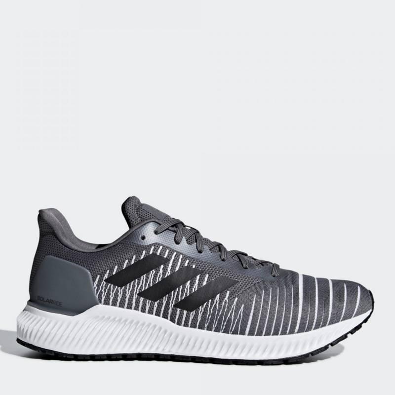 Adidas - Tenis Running Hombre Solar Ride M