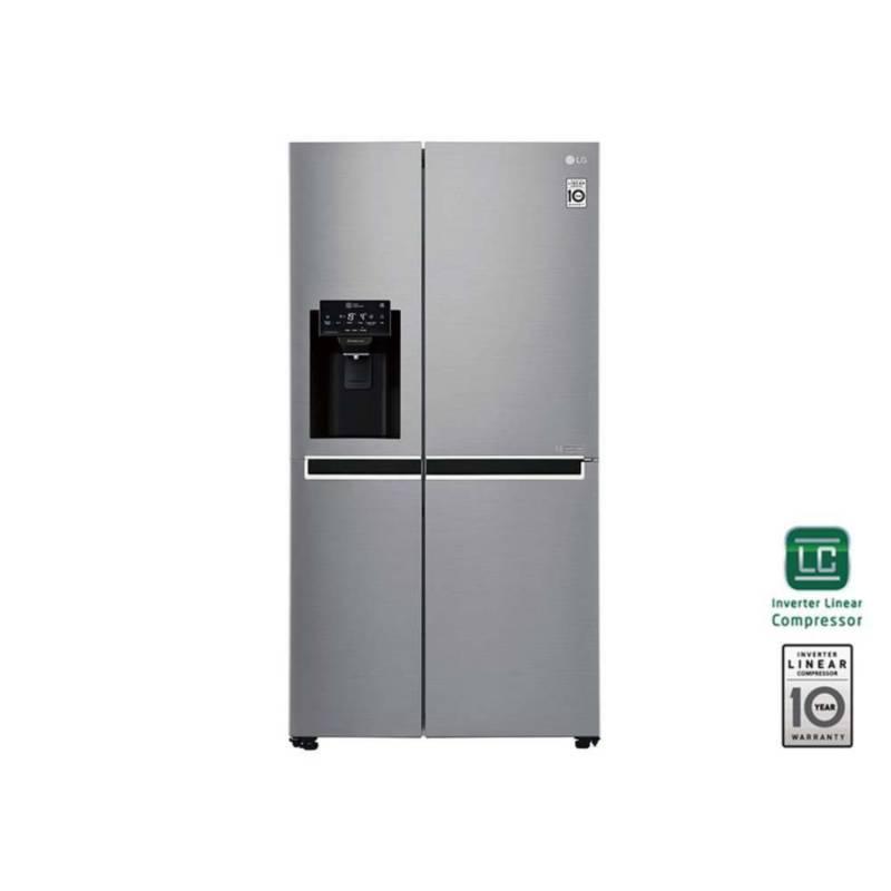 LG - Nevecón LG 601 litros