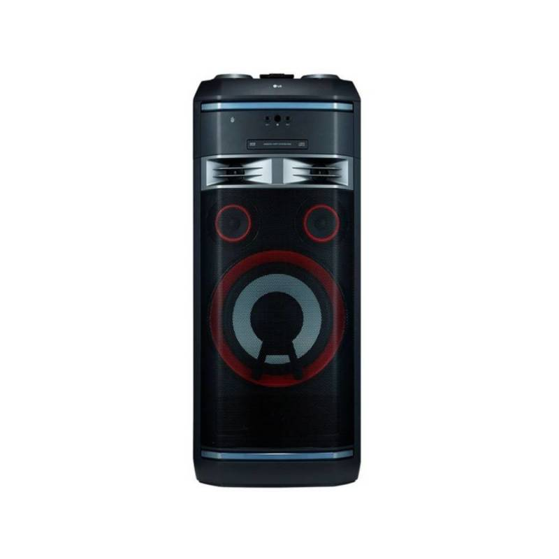 LG - Minicomponente Lg  1800 W -  Negro