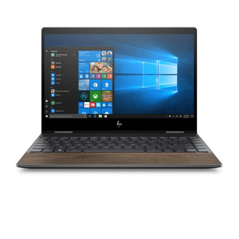 HP - Portátil 2 en 1 HP Envy x360 13.3 pulgadas AMD R5 8GB 256GB SSD