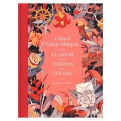 Penguin Random House - El Amor En Los Tiempos Del Colera