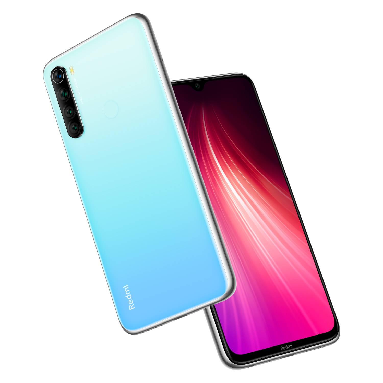 Xiaomi Celular Xiaomi Redmi Note 8 64gb Falabella Com