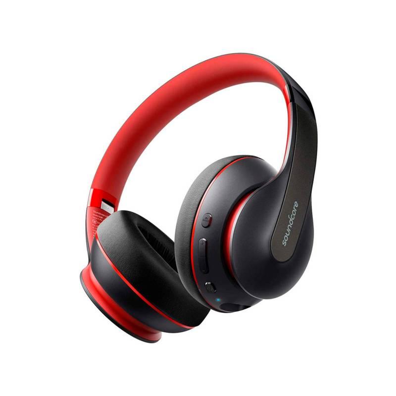 Soundcore - Audífonos Bluetooth Soundcore Hi-Res Life Q10