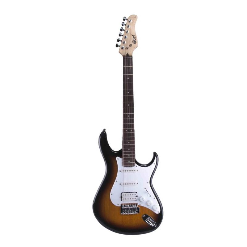 Cort - Guitarra Eléctrica G110 2 Tone Sunburst Cort