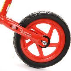Scoop - Bicicleta Balance Bike Cavex