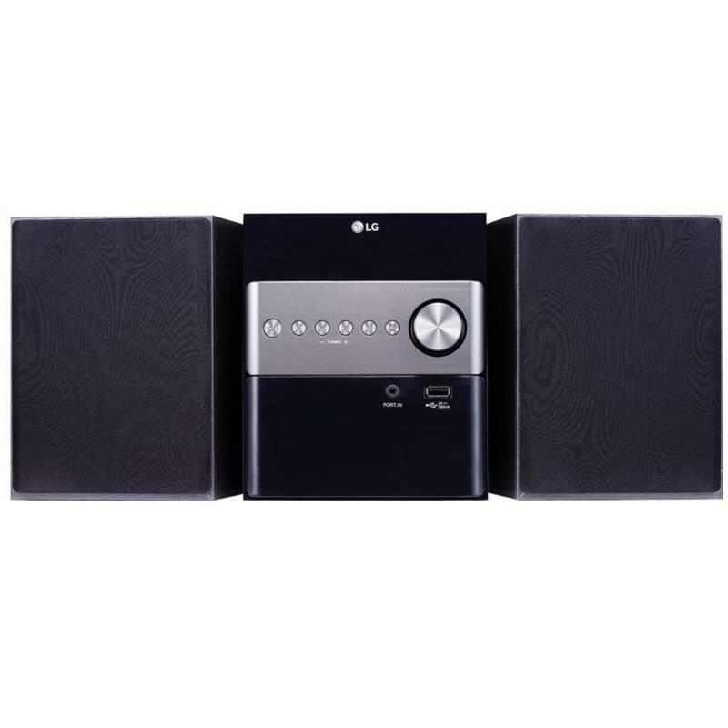 Danki - Minicomponente LG cd USB bluetooth mp3 cm1560