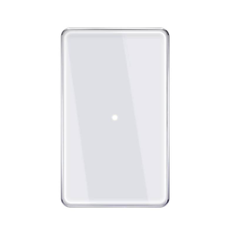 LIFESMART - Interruptor Inteligente 1 Vía (Requiere Estación)