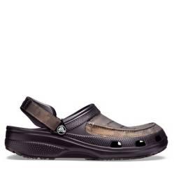 Crocs - Sandalias Clogs Yukon