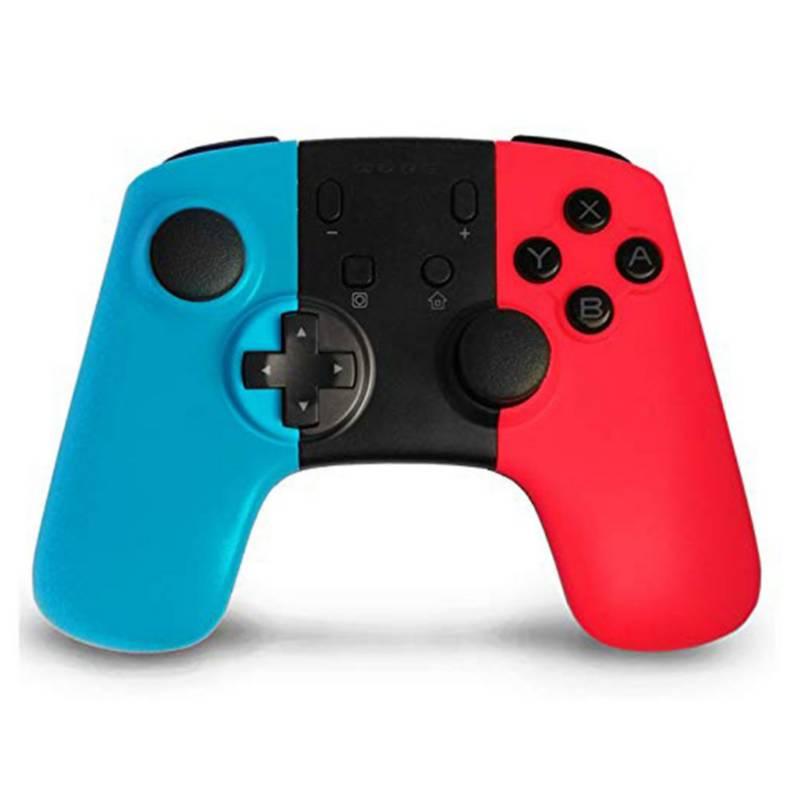 Nintendo - Control inalámbrico pro Nintendo swicth y pc