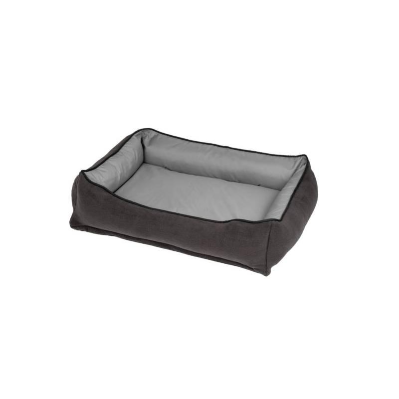 SofistiPets - Cama soft mediana gris - Sofistipets