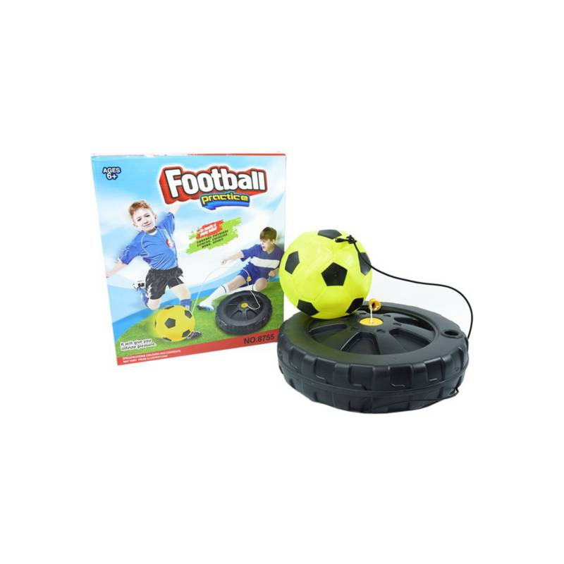 OTROS LICENCIADOS - Juego práctica de fútbol