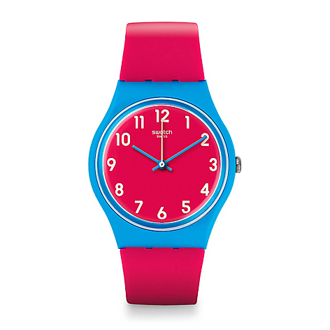 Reloj Swatch Mujer Lampone GS145