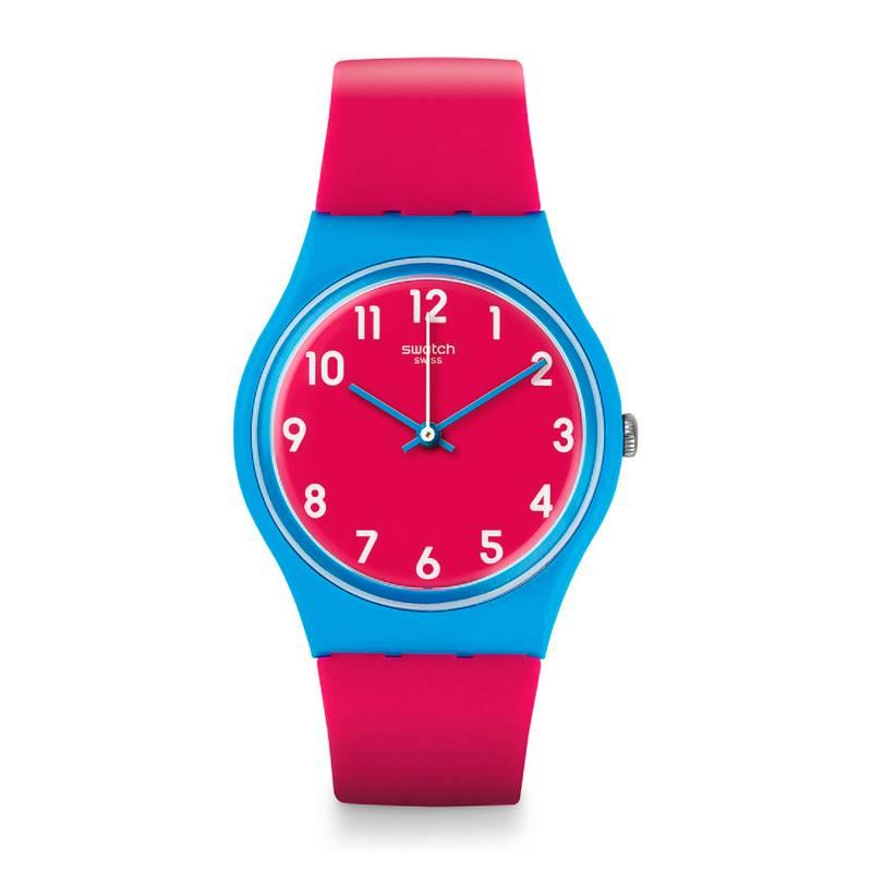 Swatch - Reloj Mujer Swatch Lampone GS145