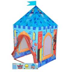 Play House - Carpa castillo de rey niño 2+