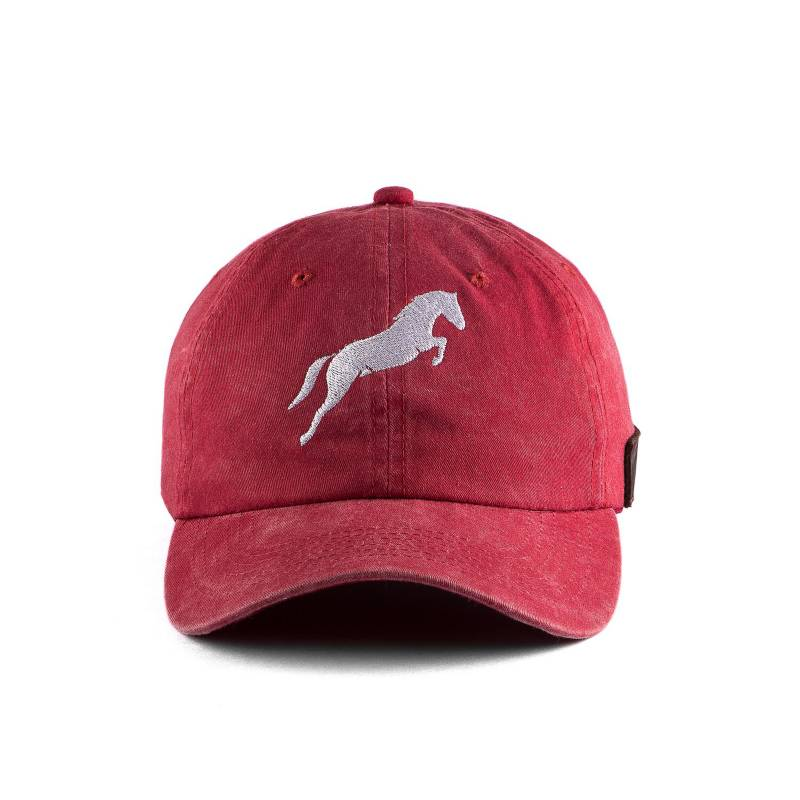 Cavaletti - Gorra casual palo de rosa