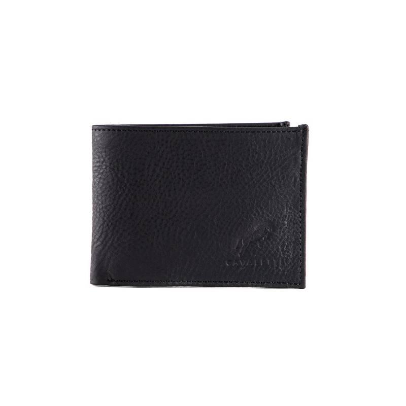 Cavaletti - Billetera en cuero para hombre