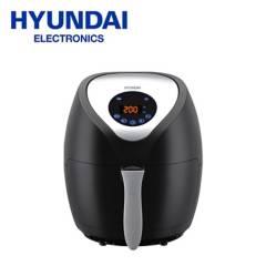 Hyundai - Freidora digital de aire  2.6 l / hyaf26d