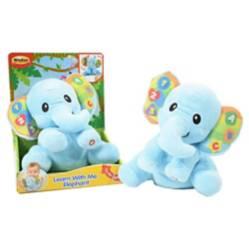 WinFun - Mi pequeño elefante interactivo aprende conmigo
