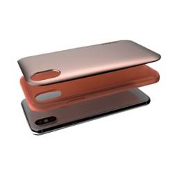 Estuche rosado para Apple Iphone xs x Artscase