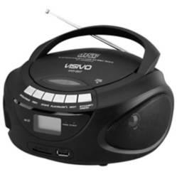 Grabadora Visivo sound vpcp-8117 reproductor