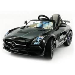 Road Master - Montable Mercedes Benz 2 motores mp4 control remoto