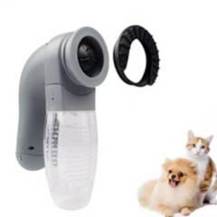 Danki - Peine aspiradora pelo mascotas masajeador mascotas