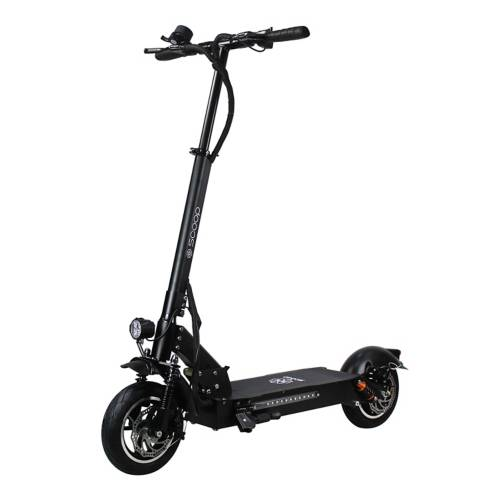 Scoop - Scooter Eléctrico Scoop Max