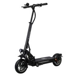 Scooter Eléctrico Max Plus Black